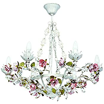 Bougie Retro D'arbre Lampe Cristal Injuicy Branches Suspensions WD29eHIYE