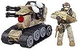 Mega Bloks 06813U - Call Of Duty Attacco Droni
