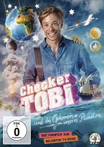 Checker Tobi und das Geheimnis unseres Planeten (Erde-tv-serie)