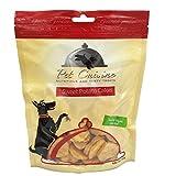 Pet Cuisine Friandise pour Chien,Petits Gâteaux de Patates Douce,250g