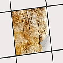 Suchergebnis Auf Amazonde Für Fliesenfolie Bad X - Fliesen 15 x 20 grau