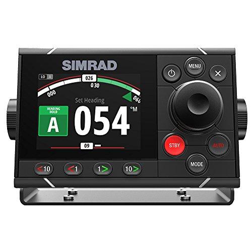 Preisvergleich Produktbild Simrad AP48 Autopilot Control Head w / Rotary Knob