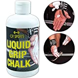 C.P.Sports Liquid Chalk (250 ml - 1500ml) Magnesia flüssiges Magnesia Grip Klettern...