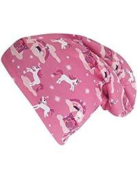 Suchergebnis Auf Amazonde Für Einhorn Mütze Pink Bekleidung