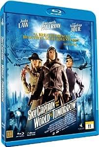 Sky Captain and the World of Tomorrow [Blu-ray] (2004) (Region 2) (Import)