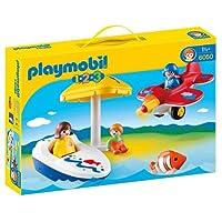 Playmobil 6050 Fun in The Sun