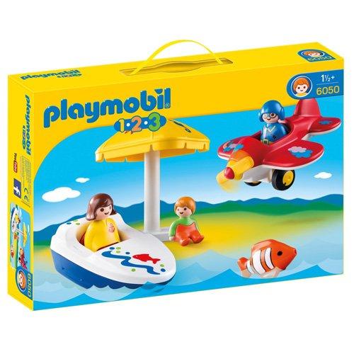 Playmobil - Juego Diversión en...