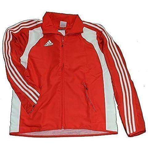 Chaqueta de chándal Adidas niño Pres, para mujer para hombre. Chaqueta de deporte chaqueta P07300