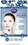 Acty Patch actypatch–Maschera Viso Cryo Lifting idrogel