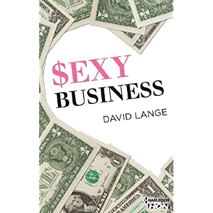 Sexy Business (HQN)