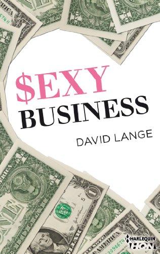 Sexy Business (HQN) par David Lange