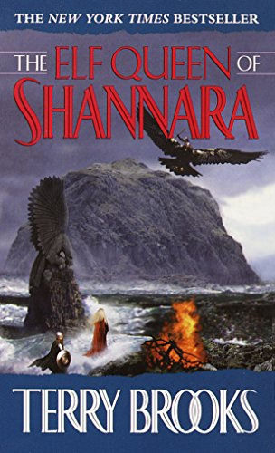 The Elf Queen of Shannara (The Heritage of Shannara Book 3) (English Edition)