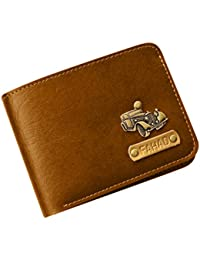 The Bling Stores Men's Wallet