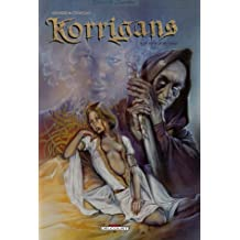 Korrigans, Tome 3 : Le peuple de Dana