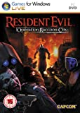 Cheapest Resident Evil: Operation Raccoon City on PC