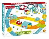 Grandi Giochi gg01817–Fisher Price Rennstrecke Auto