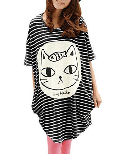 allegra-k-women-striped-batwing-sleeve-oversize-tunic-tops-t-shirts-black-xl-black-xl-uk-20