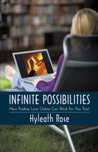 Infinite Possibilities: How Finding Love Online Can Work for You Too!