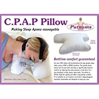 CPAP Continious Positive Air Pressure Pillow LARGE