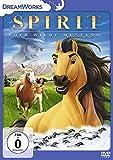 Spirit Der wilde Mustang kostenlos online stream