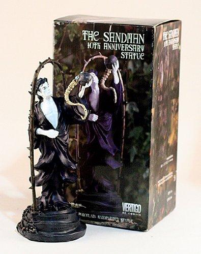 Sandman 10th Anniversary Statue by DC Comics (Statue Sandman)