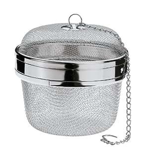 Küchenprofi 1099902810 Boule à thé/épices 10,5 cm