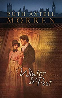 Winter Is Past (Mills & Boon Silhouette) von [Morren, Ruth Axtell]