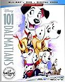 101 Dalmatians Signature Collection (2 Blu-Ray) [Edizione: Stati Uniti] [Italia] [Blu-ray]