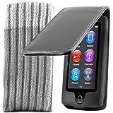 Kolay Housse et chaussette pour iPod Nano 7ème génération