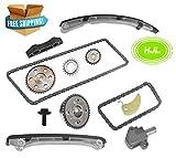 Timing Kette Kit passend für Mazda 36CX-72,3l MPS Turbo + Nockenwelle VVT-Einstellknopf 2007–13