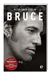 Bruce-Biografie (Broschur)