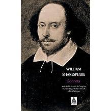 Sonnets : Edition bilingue français-anglais
