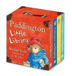 Paddington Little Library