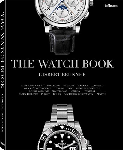 [(The Watch Book)] [By (author) Gisbert L. Brunner] published on (October, 2015)