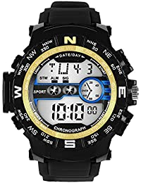 Knotyy Sports Watches For Men/Digital Watches For Men/Digital Watch For Boys/Sports Watches For Boys