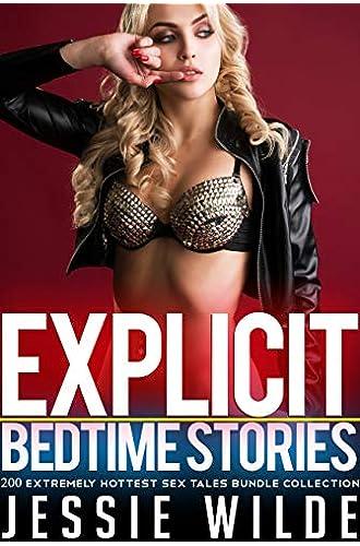 Explicit Bedtime Stories
