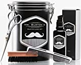 Hochwertiges Bartpflege Set - inklusive Mr. Burton´s Bartöl