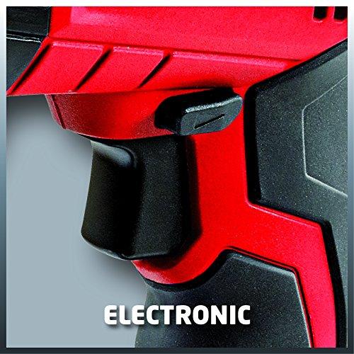 Einhell TE-HD 18 Li Kit Tassellatore a Batteria