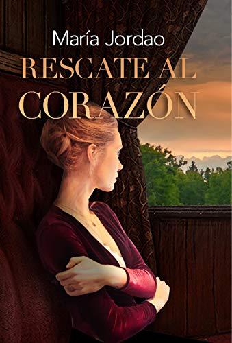 Rescate al corazón: Novela romántica histórica eBook: Jordao ...