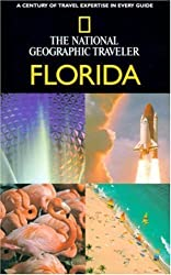 National Geographic Traveler: Florida by Paul Wade (1999-11-01)