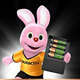 Duracell 5 minutes Battery Charger, 1 count