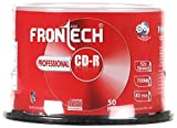 Best Blank Dvds - Frontech 700 MB 5001 FC BLANK CD-R- 50 Review