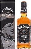 Jack Daniel's MASTER DISTILLER Series No. 2 Limited Edition 43% Vol. 0,7 l + GB