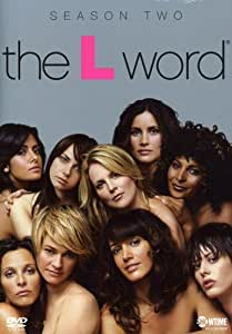 L-Word: Complete Second Season [Import anglais]
