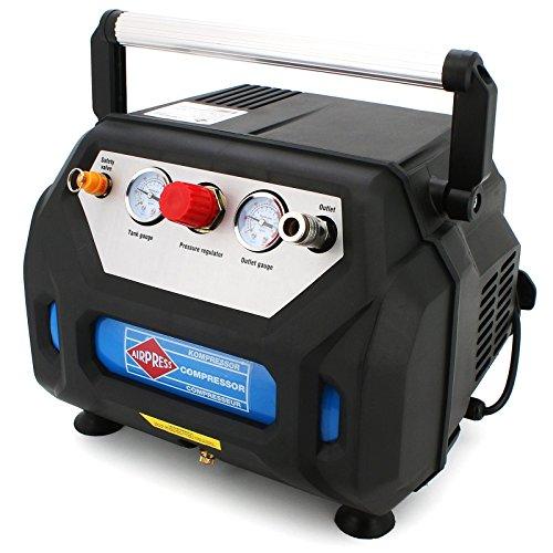 Druckluft - Kompressor 1,5 PS / 6 Liter Typ H215-6