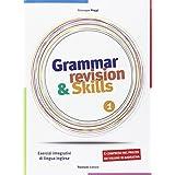 Grammar revision & skills. Con CD Audio. Per le Scuole superiori: 1