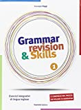 Grammar revision & Skills: 1. Con un volume di narrativa. Con CD Audio. Per le Scuole superiori