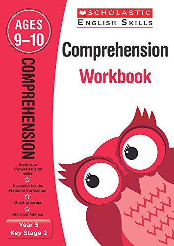 comprehension-workbook-year-5-scholastic-english-skills