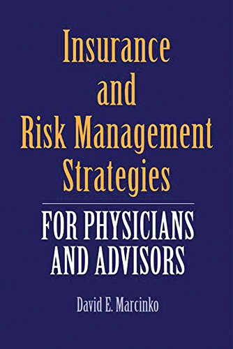 Insurance and Risk Management Strategies