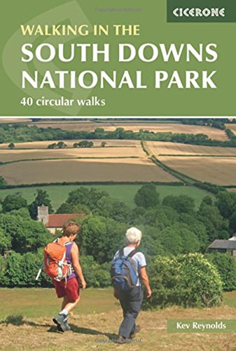 Walks in the South National Park